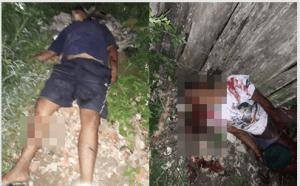 Ara 300x186 - Arataca: Noite sangrenta com dois mortos e dois baleados - o tempo jornalismo
