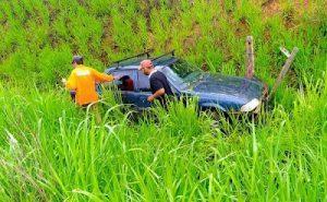 Dona 300x185 - Após acidente aposentada diz: Antes só do que mal acompanhada - o tempo jornalismo