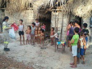 cepisa137c1e1f5646 300x225 - Na Bahia, 4 em cada 10 pessoas vivem abaixo da linha da pobreza - o tempo jornalismo