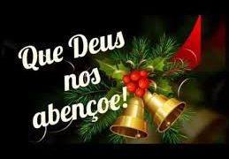 Feliz natal e próspero ano novo
