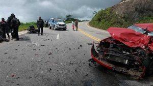 yi 300x169 - Motociclista morre após ser atingido por carro na BR-101 - o tempo jornalismo