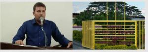 1 300x106 - Camacan: Vereador Valdir Veloso denuncia mau uso dos recursos da Fundação Hospitalar - o tempo jornalismo