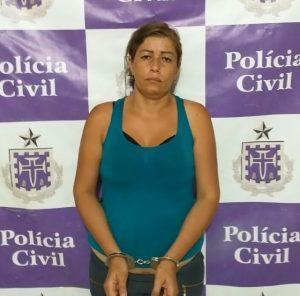29 300x296 - Bom Jesus da Lapa: Polícia Civil prende mãe que venderia filho por R$ 5 mil - o tempo jornalismo