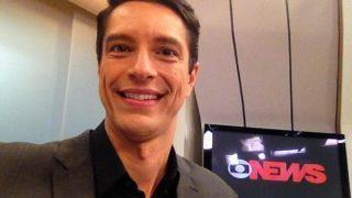 Jornalista deixa Globo News após 22 anos