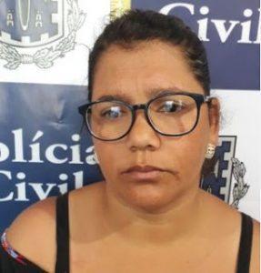 Capturar 1 3 287x300 - Canavieiras: Mulher é presa acusada de falsificar documentos - o tempo jornalismo