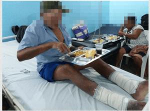 F 1 300x222 - Camacan: Vereador Valdir Veloso denuncia mau uso dos recursos da Fundação Hospitalar - o tempo jornalismo