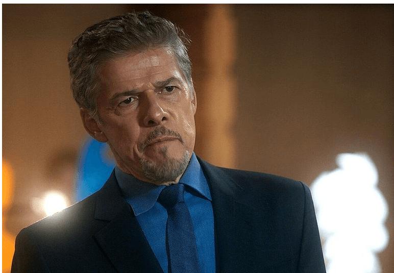 Globo anuncia fim do contrato com José Mayer