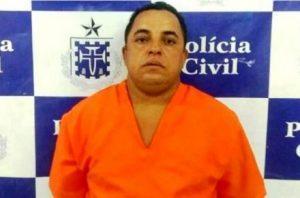 homem acusado de estupra criança e1548110406451 300x198 - Polícia prende acusado de estuprar menina de 10 anos em Porto Seguro - o tempo jornalismo