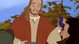 Desenhos bíblicos: As parábolas de Jesus