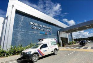 Hospital Costa do Cacau 300x204 - Hospital abre processo seletivo para Técnico em Enfermagem - o tempo jornalismo