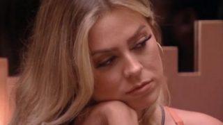 Com 63,81% dos votos, Isabella é a sexta eliminada do 'Big Brother Brasil'