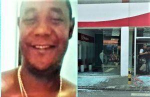 ulisses banco e1549615762797 300x194 - Líder de quadrilha de roubo a carros fortes cobrava R$ 500,00 por morte - o tempo jornalismo
