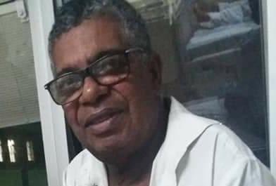 Camacan: Morre Almiro Bracinho o churrasqueiro mais popular da cidade