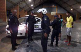 Camacan: Guarda Municipal apreende cocaína e produtos furtados em Panelinha