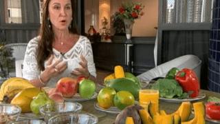 Saiba como se alimentar de maneira saudável
