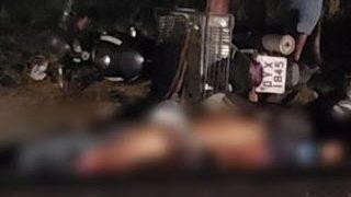 Motociclista morre em acidente na Itajuípe-Coaraci