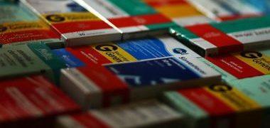 Preços dos remédios devem subir até 4,3%, estima sindicato