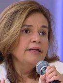 Atriz Cláudia Rodrigues é levada do Rio de Janeiro para hospital em São Paulo