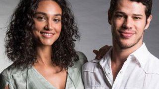 Débora e José Loreto podem reatar relacionamento, diz amigo de casal
