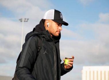 Neymar pode ser suspenso após revolta contra arbitragem no Instagram