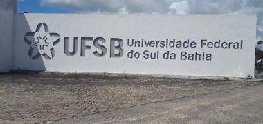 Ufsb recebe nota máxima por curso de licenciatura