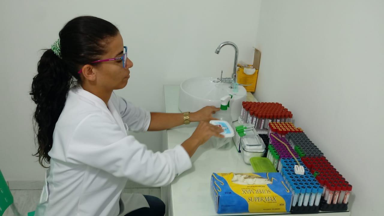 Camacan: Clínica Servir agora em parceria com o Laboratório Lide