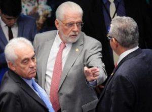 aa 300x221 - Sem assinatura de senadores baianos, CPI da Lava Toga é protocolada no Senado - o tempo jornalismo