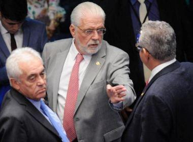 Sem assinatura de senadores baianos, CPI da Lava Toga é protocolada no Senado
