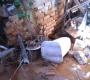 Ilhéus: Adutora se rompe e casas são atingidas por lama