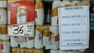 ded 300x169 - Camacan: Super Sacolão com promoções de cerveja e refrigerantes - o tempo jornalismo