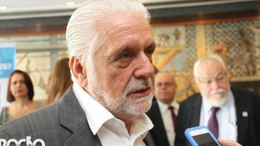 'Me preocupa esse ambiente de caça às bruxas dos políticos', diz Jaques Wagner, após prisão se Temer