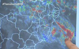 jj 1 300x188 - Previsão indica que Bahia pode ser atingida por ciclone neste fim de semana - o tempo jornalismo