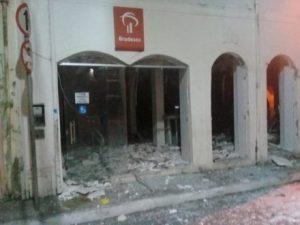 vf 1 300x225 - Grupo armado explode agência bancária em cidade do recôncavo baiano - o tempo jornalismo