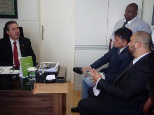 0ccb99a6 03ab 490f abfd 72ce4aad77da 300x225 - Camacan: Comandante da Guarda Municipal Delmo Souza marcou presença em audiência na Câmara dos Deputados em Brasília-DF - o tempo jornalismo