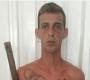 Nova Viçosa: Homem agride a mãe e tenta colocar fogo na casa com ela dentro