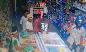 Capturar 6 300x182 - São João do Paraíso: Assaltantes roubam mercado, e atiram contra menor - o tempo jornalismo