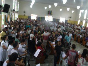 GEDC1233 300x225 - Camacan: Multidão se despede do Padre Odenilton em grande acompanhamento - o tempo jornalismo