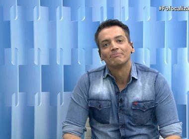 Leo Dias anuncia fim de coluna diária em jornal