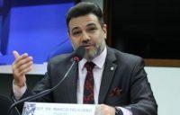 Marco Feliciano propõe transformar Porto Seguro em área de livre comércio e 'capital histórica'