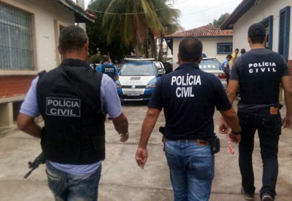 Diário Oficial divulga resultado de concurso da Polícia Civil