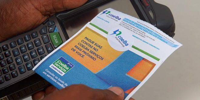 Aneel reajusta tarifas de energia na Bahia a partir do dia 22