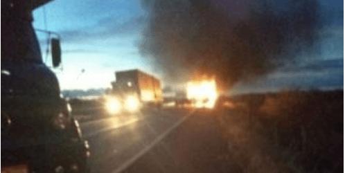 Juazeiro: Engenheiro morre em ação de quadrilha que explodiu carro-forte