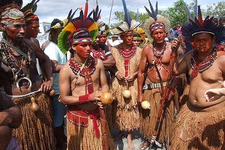 Bahia tem 53 líderes indígenas em programa de proteção por ameaças de morte
