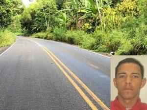 ttt 1 300x225 - Homem é encontrado morto às margens da BR-330; próximo ao trevo de Gongogi - o tempo jornalismo