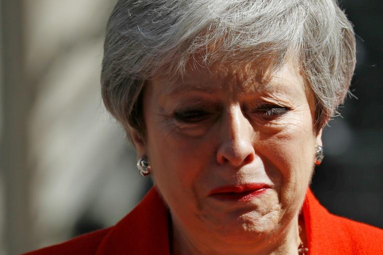 Após fracasso do Brexit, Theresa May renuncia