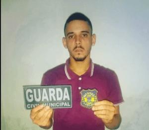 "76 300x263 - Camacan: Beneficiado por indulto do ""dia das mães"" preso pela Guarda Municipal após assaltos - o tempo jornalismo"