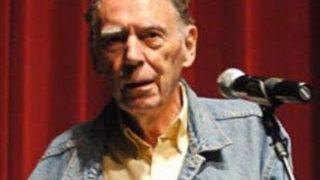 Morre o diretor de teatro Antunes Filho, aos 89 anos