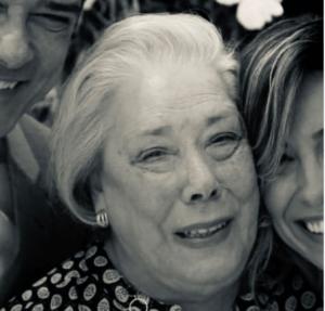 Capturar 5 300x287 - Morre mãe de William Bonner; Fátima Bernardes presta homenagem nas redes - o tempo jornalismo