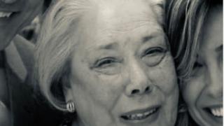 Morre mãe de William Bonner; Fátima Bernardes presta homenagem nas redes