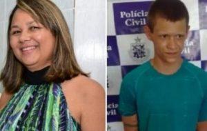 IMAGEM NOTICIA 0 4 e1557918003230 300x190 - Bahia: Assessora parlamentar é morta a facadas pelo próprio filho - o tempo jornalismo